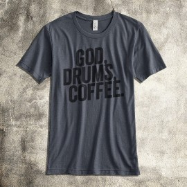 God Drums Coffee